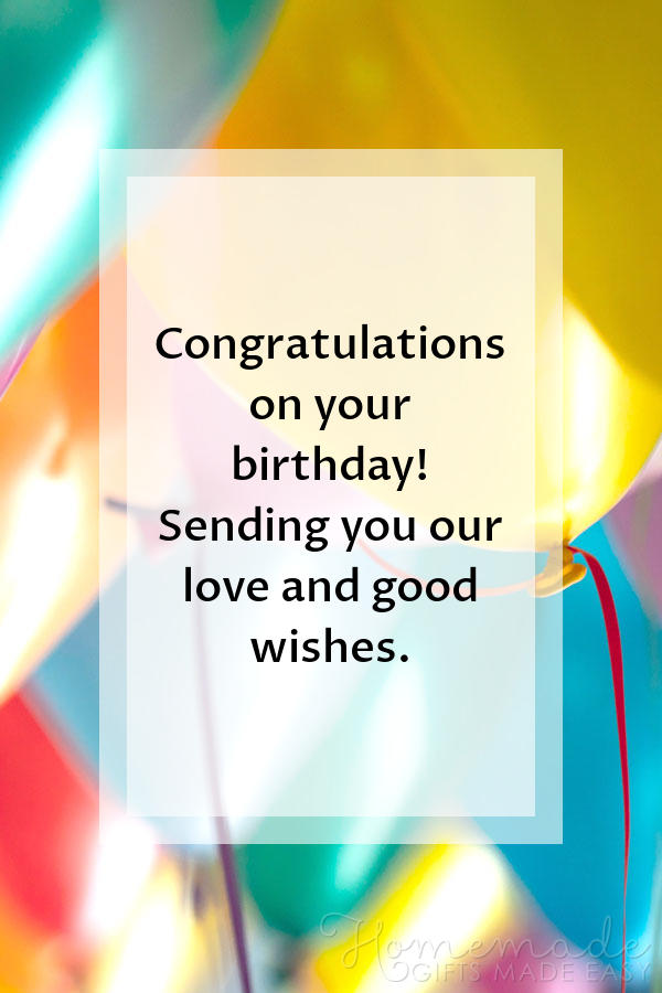 happy birthday images love and good wishes 600x900