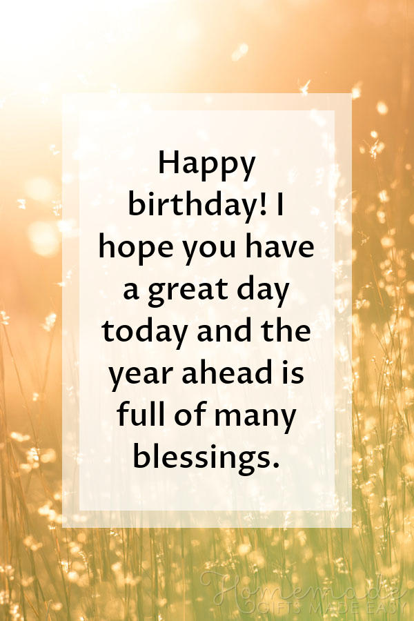 happy birthday wishes images many blessings 600x900
