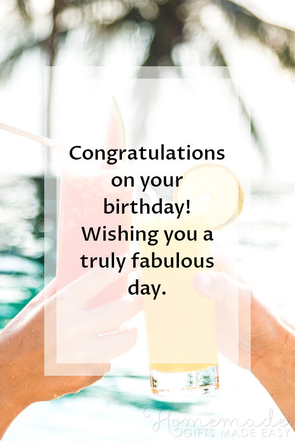 happy birthday wishes images truly fabulous day 600x900