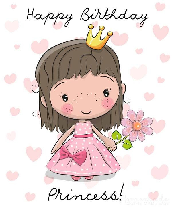 Magnificent 85 Happy Birthday Wishes For Daughters Best Messages Quotes Funny Birthday Cards Online Elaedamsfinfo