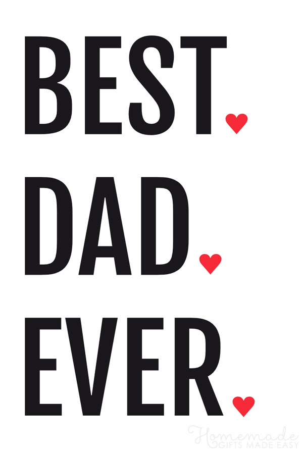 happy fathers day images best dad ever 600x900