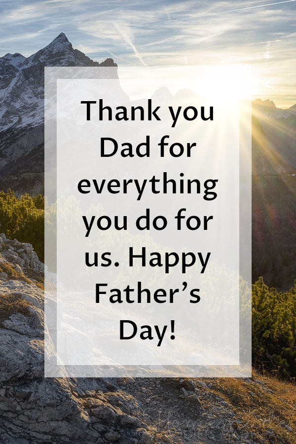 happy fathers day images everything you do 600x900