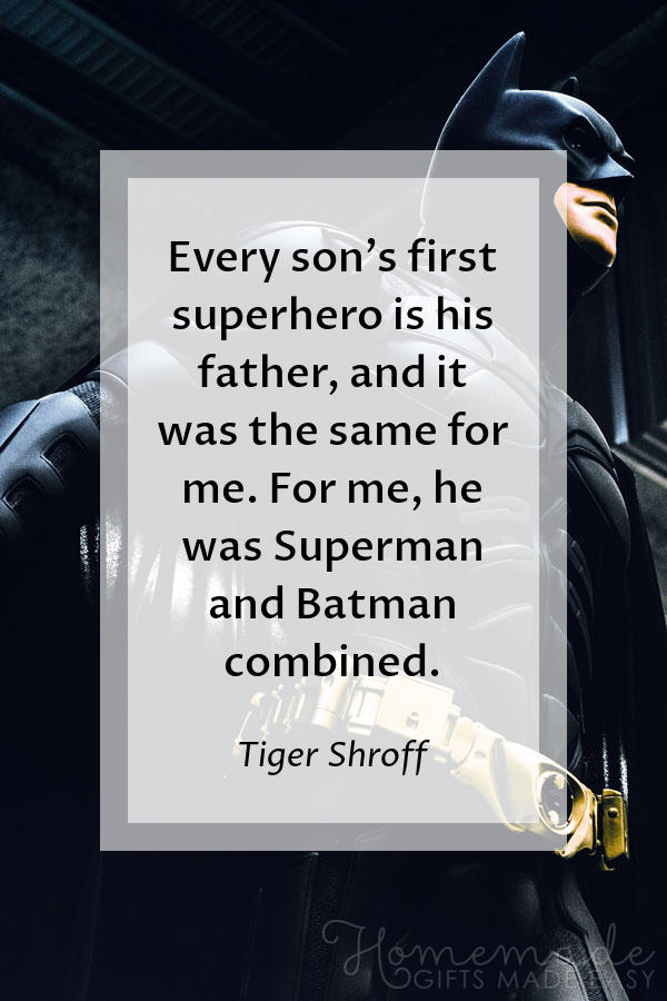 happy fathers day images superman batman combined 600x900