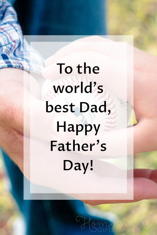 happy fathers day images worlds best dad 600x900
