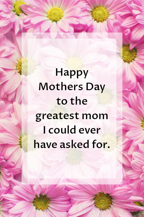 happy mothers day images greatest mom 600x900