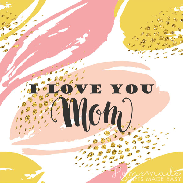 happy mothers day images love you mom 600x600