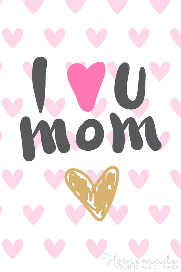 happy mothers day images love you mom 600x900