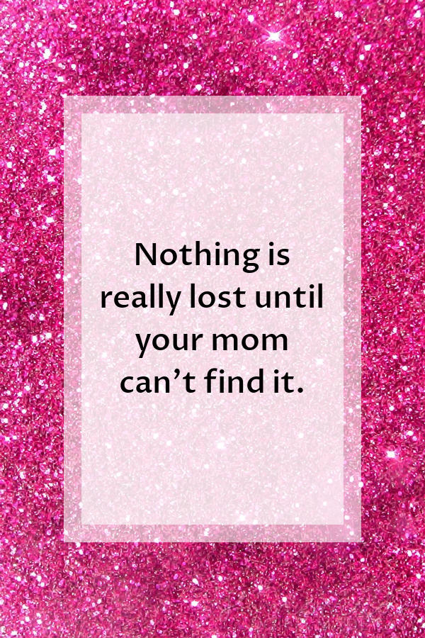 80+ Sweet Mother's Day Quotes For Your Mom on Mother's Day