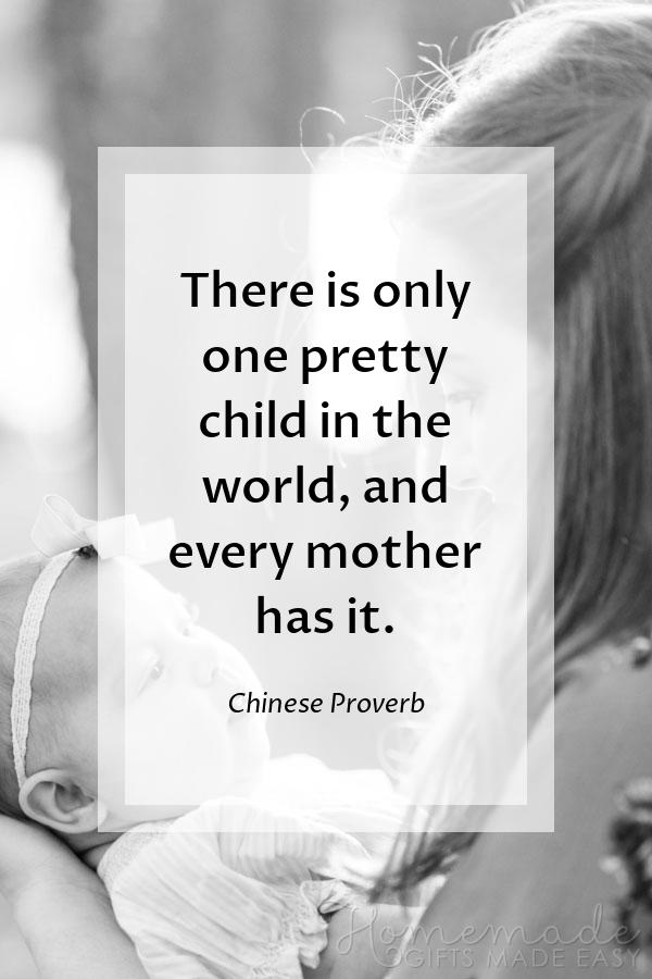 happy mothers day images one pretty child 600x900