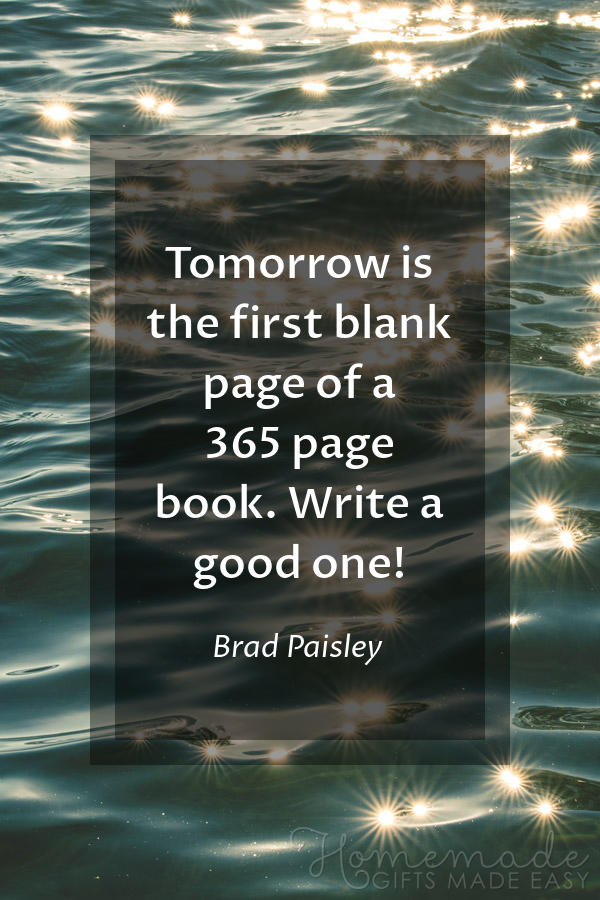 happy new year images blank page 600x900