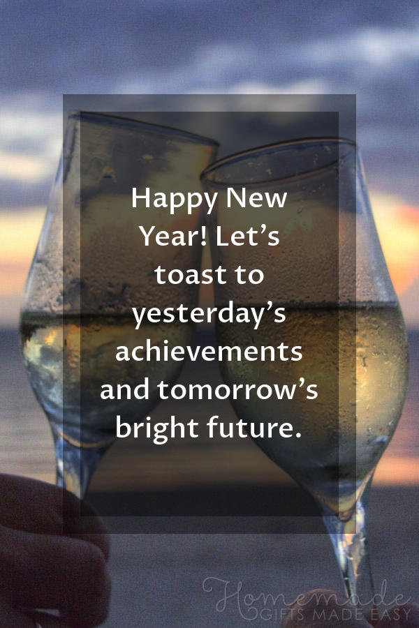 happy new year images bright future 600x900