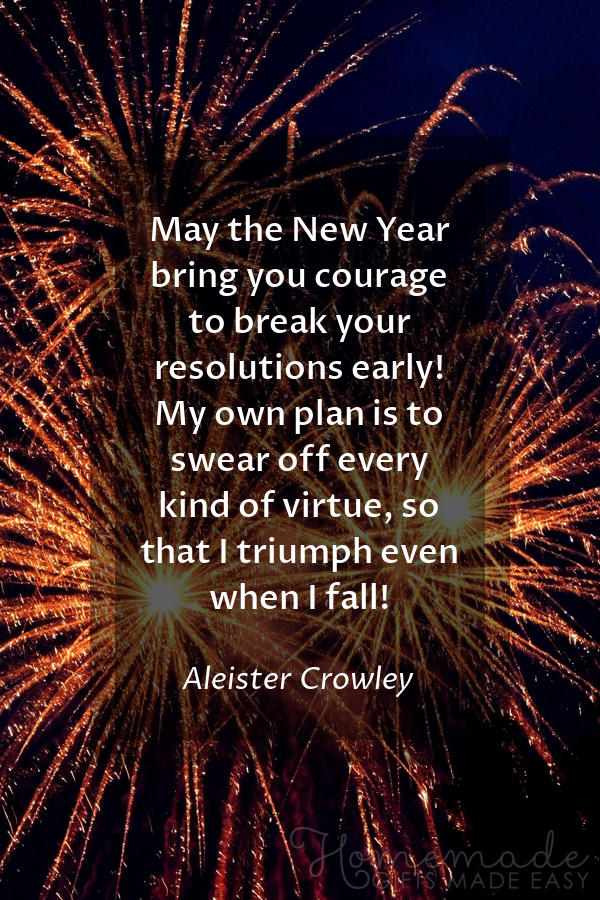 happy new year images courage break resolutions 600x900