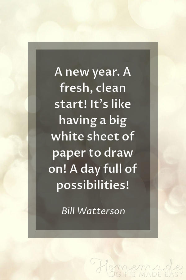 happy new year images white sheet 600x900