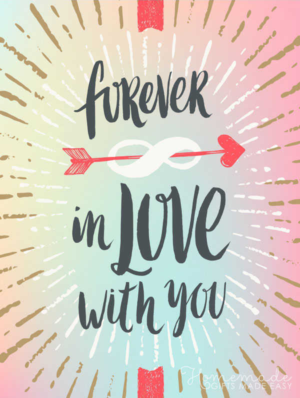happy valentines day images forever in love 600x796