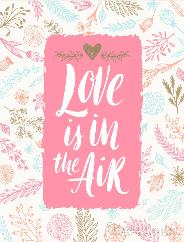 happy valentines day images love in the air 600x790