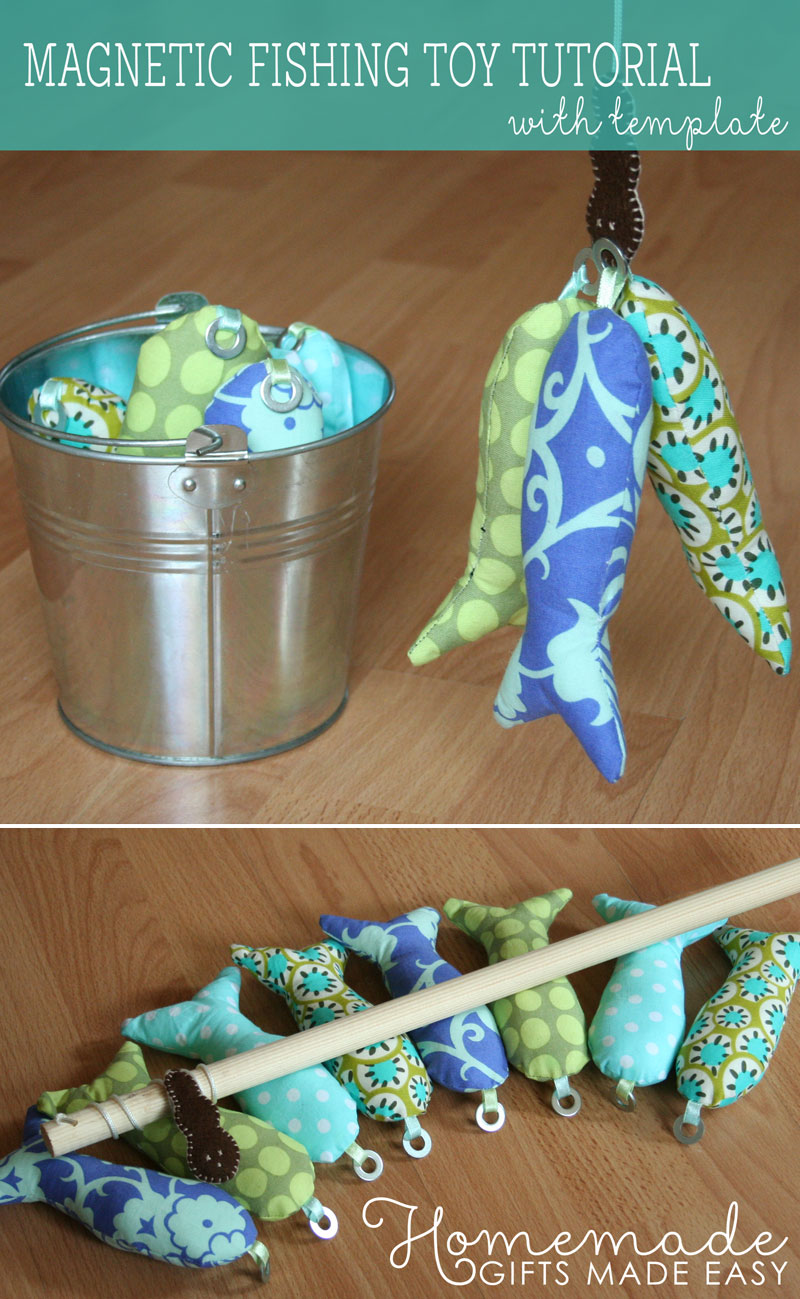 Easy Homemade Baby Gifts to Make - Ideas, Tutorials, and Photos
