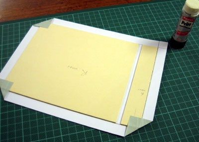 how to make a book step 8