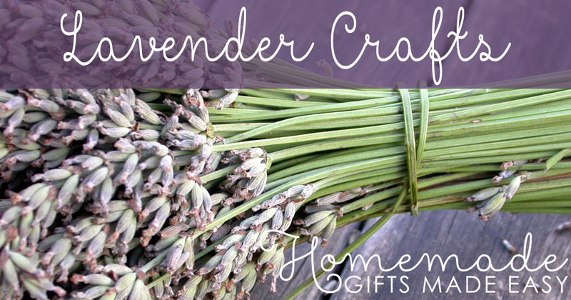 bath and body recipes lavender crafts