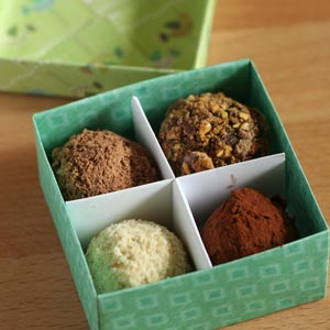 homemade birthday gifts gift box instructions