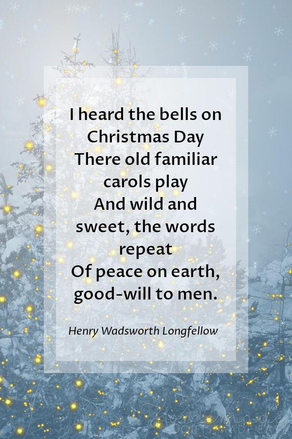 merry christmas images misc bells longfellow 600x900