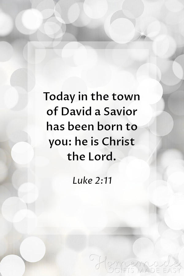 merry christmas images religious luke savior born 600x900