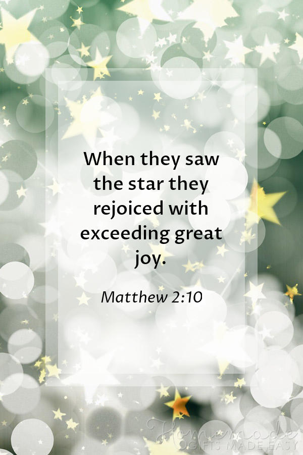 merry christmas images religious matthew star rejoiced 600x900
