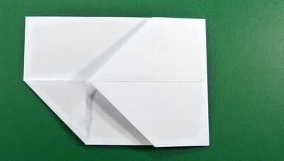 modular-money origami star step 3b