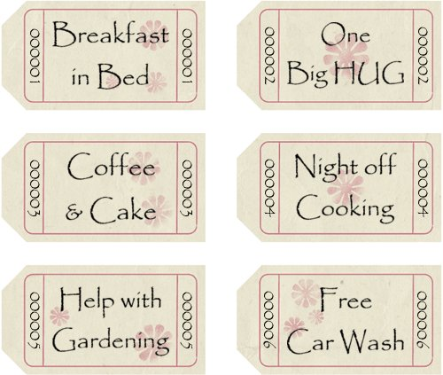 mother's day coupons to download and print