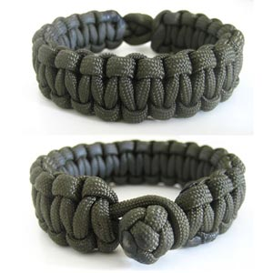 homemade birthday gift ideas paracord bracelet