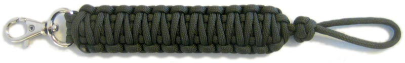 homemade fathers day gifts paracord lanyard