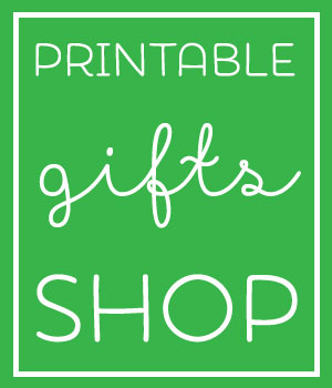 homemade gifts made easy shop