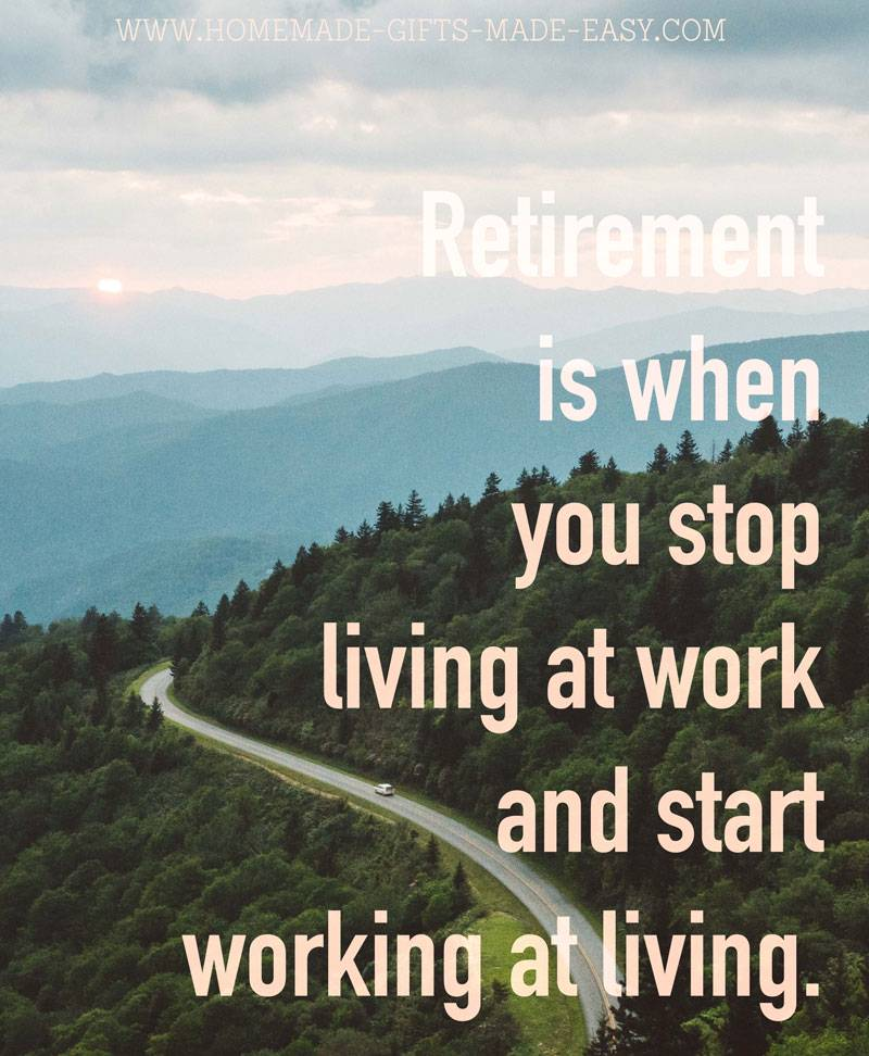Retirement Quotes | 40+ funny and inspirational gems