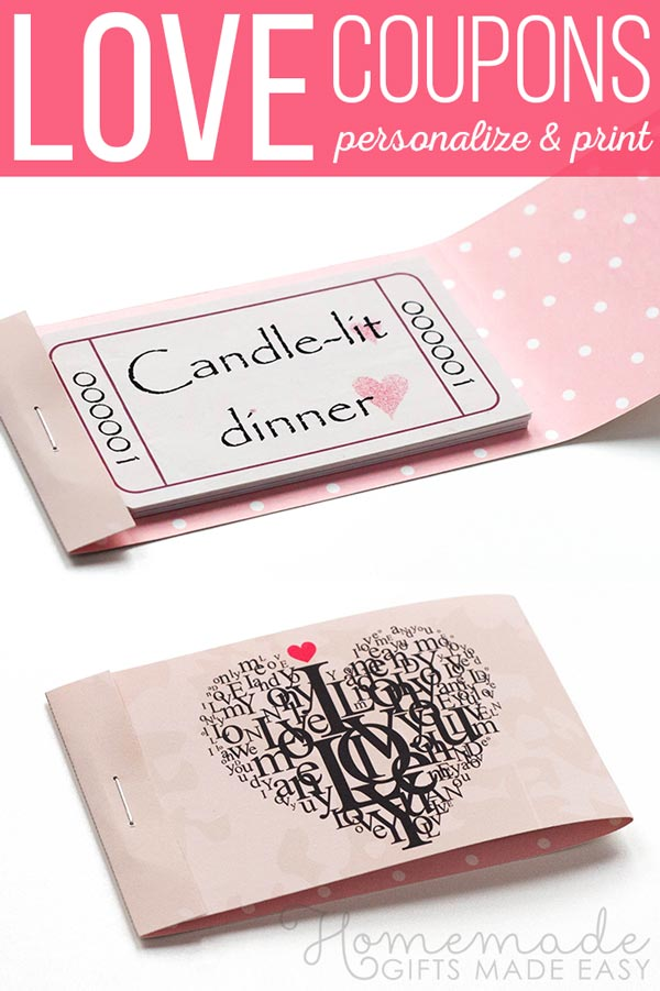 coupon book template for husband.html