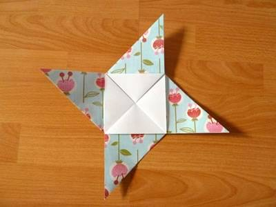 Origami Envelope Heart - Origami Valentine's Day Gift Card ... | 300x400