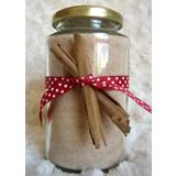 homemade gifts in a jar cinnamon sugar recipe