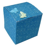 making gift boxescube box