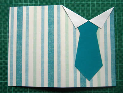 fathers day cards to make step