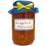 homemade food gifts grapefruit marmalade recipe