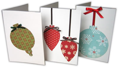 Christmas Craft Ideas  on Looking For Handmade Christmas Card Ideas So You Can Wish Your Friends
