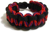 homemade boyfriend gift ideas paracord bracelet