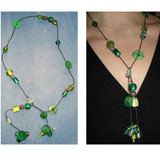 holiday gift ideas for women lariat necklace