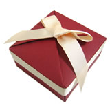 one-piece gift box