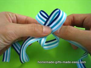 bow tie step by step instructions