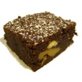 homemade food gifts simple brownie recipe