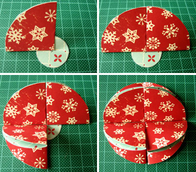 Simple homemade christmas ornaments for Christmas decorations easy to make at home