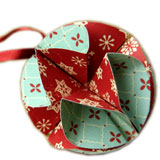 simple homemade christmas ornaments bauble