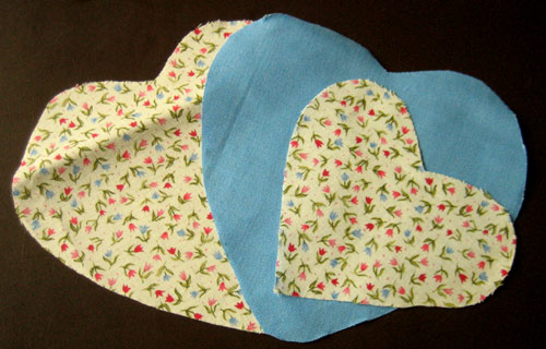 beginners sewing projects hot water bottle cover 5