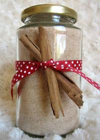 Cinnamon Sugar Gift