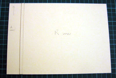 how to make a book step 2
