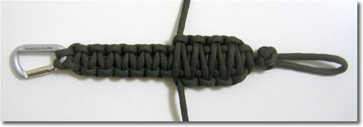 Paracord Lanyard Instructions For Complete Beginners